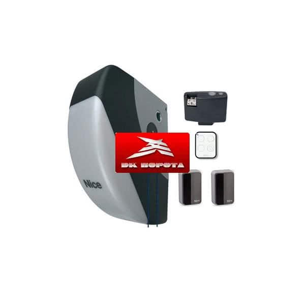 NICE SOONBDKIT1 комплект автоматики для гаражных ворот