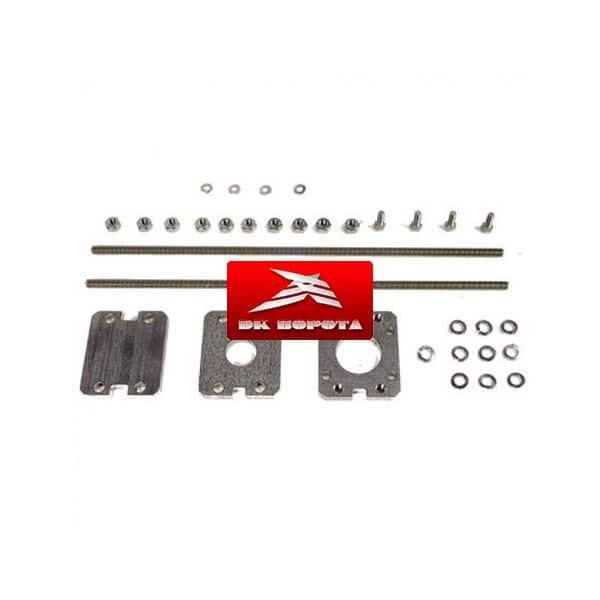FAAC 490042 упоры механические открытого и закрытого положений