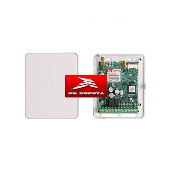 GSM ESIM320 3G модуль управления шлагбаумом (воротами)