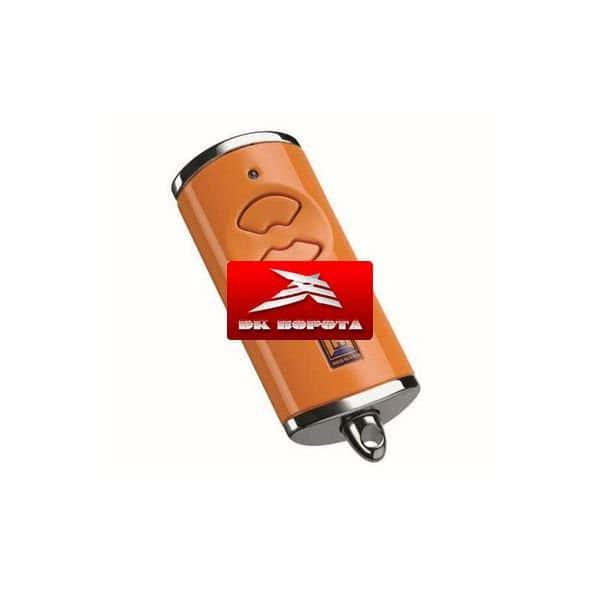 "Hormann HSE2-868-BS ""оранжевый лак"" пульт-брелок (436878)"