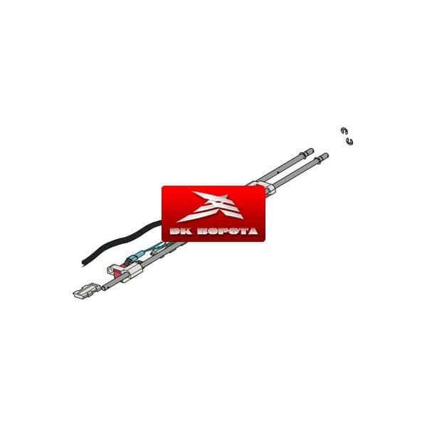 FAAC 490108 блок концевых выключателей 415 L LS