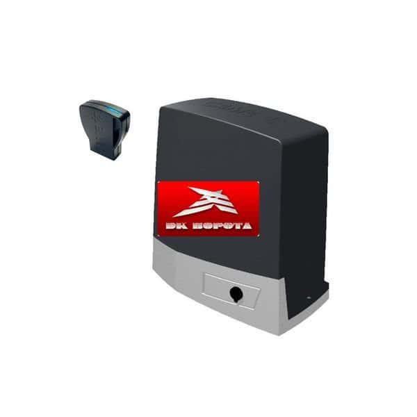 CAME BKV25AGE PLUS (801MS-0370) привод для откатных ворот