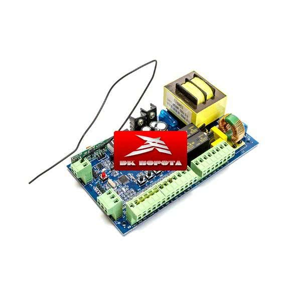 AN-Motors MCSL-1.1 ASL.038 плата управления