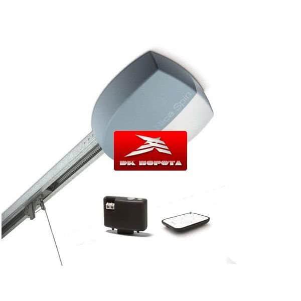 Nice SPIN22BDKCE комплект автоматики для гаражных ворот