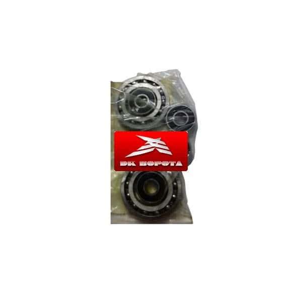 DoorHan DHAR14 набор подшипников ARM-320