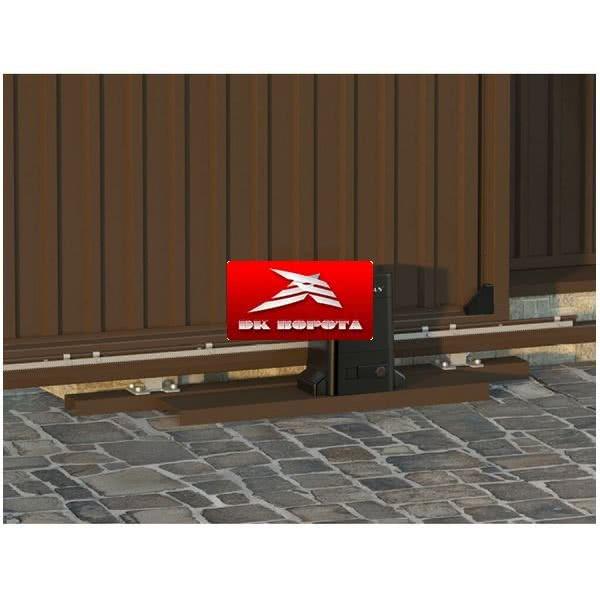 DOORHAN SLIDING-2100PRO привод для откатных ворот до 2100 кг.