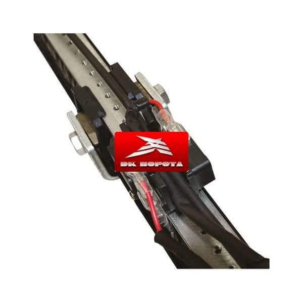 DoorHan SW-3000PRO-BASE комплект автоматики для распашных ворот