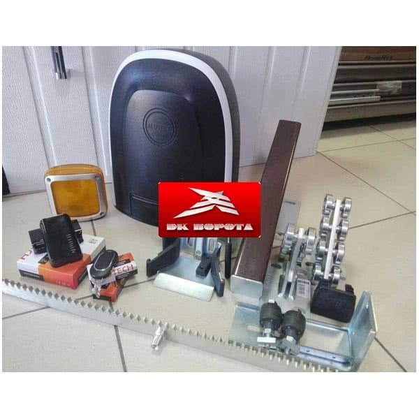 Alutech RTO-500MKIT Автоматика для откатных ворот
