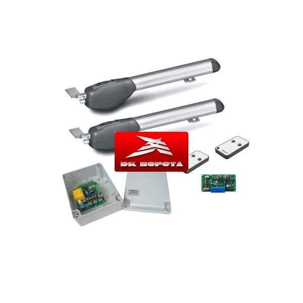 ROGER KIT R20/520 комплект автоматики для распашных ворот