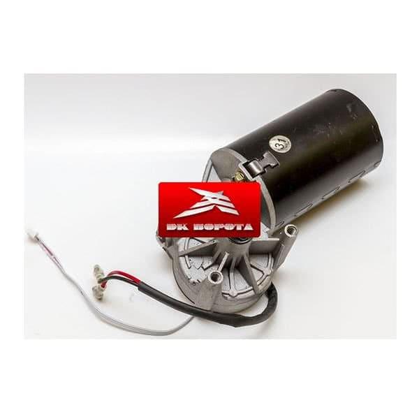 AN-MOTORS ASG.105/1000 мотор-редуктор с энкодером