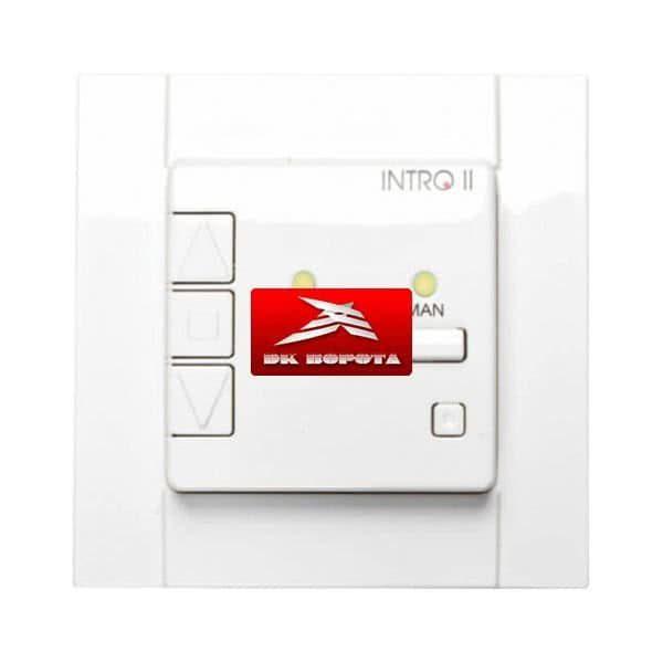 Nero Intro ll 8513-50 исполнительное устройство