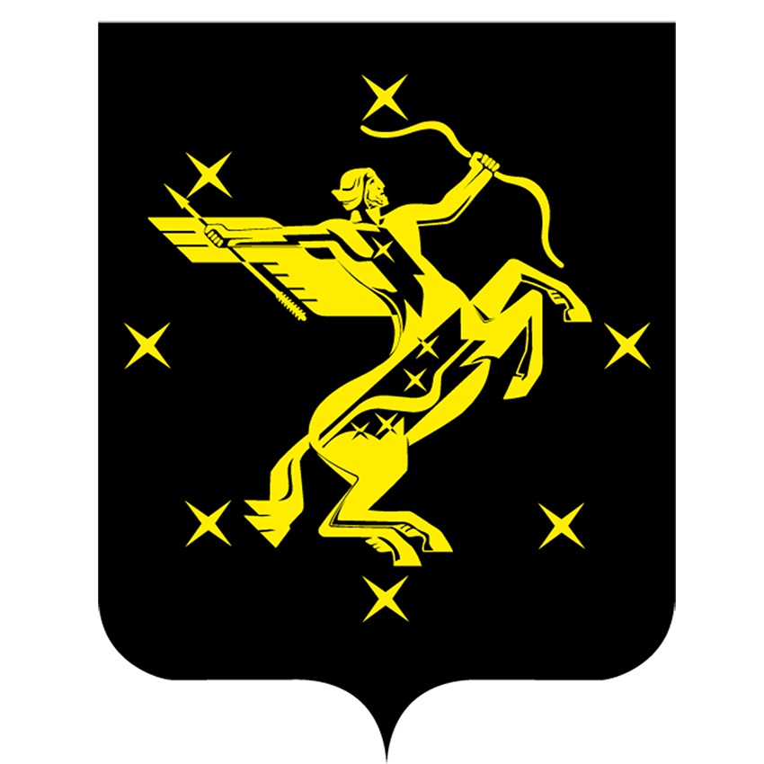 Coat of Arms himki - Шлагбаумы в Химках
