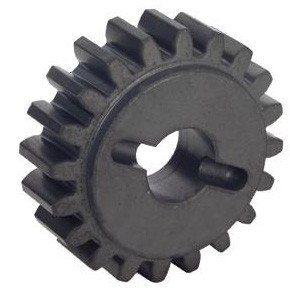 Faac 719167 шестерня ведущая 20 зубьев модуль 4
