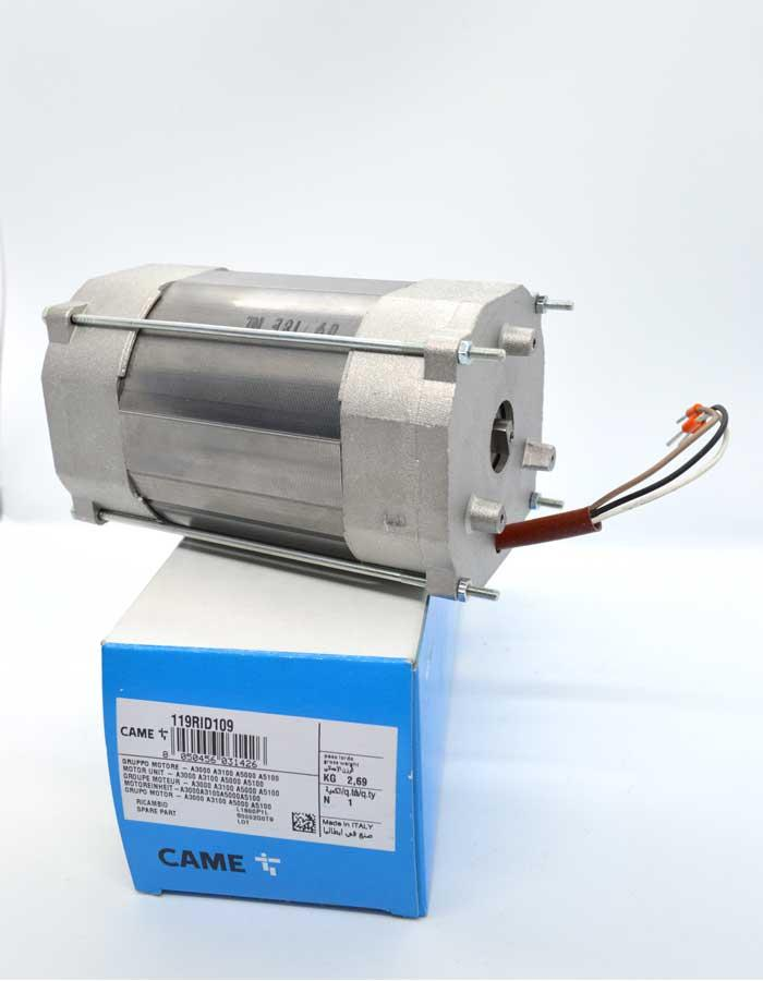 CAME 119RID109 электродвигатель