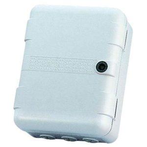 FAAC 720118 корпус «L» для плат управления и принадлежностей