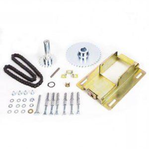 FAAC 390744 принадлежности цепной передачи