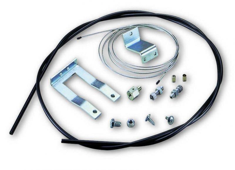 NICE SPA2 комплект для разблокировки тросом