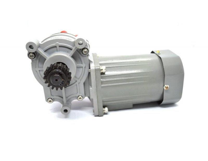 Doorhan BR10 Мотор-редуктор Barrier