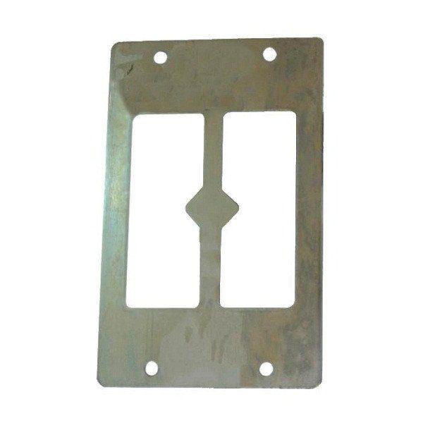 DoorHan SLPRO-BASE монтажное основание для бетонирования