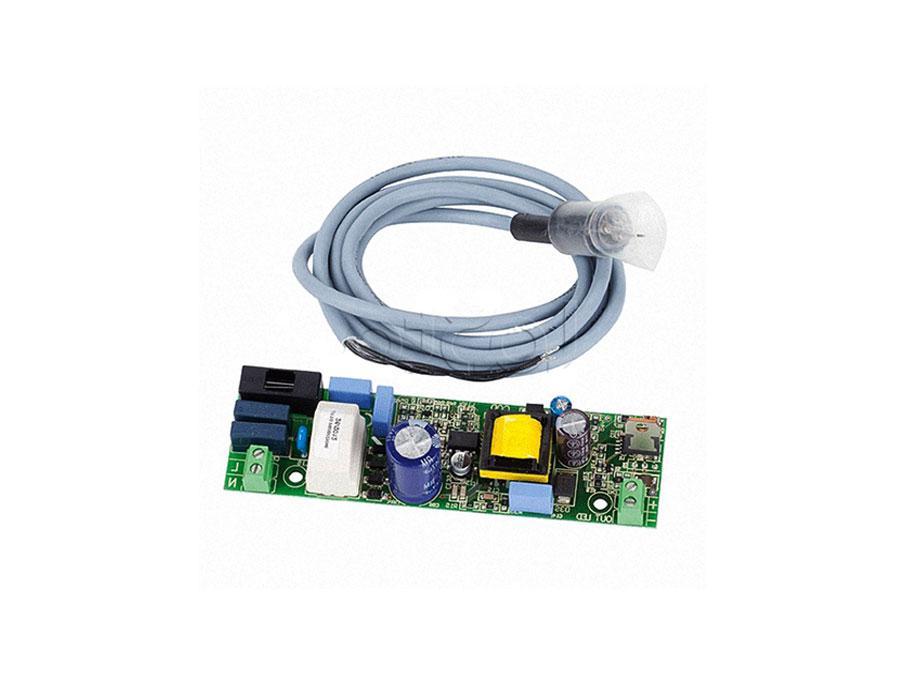 FAAC 390081 кабель подключения с платой питания дюралайт