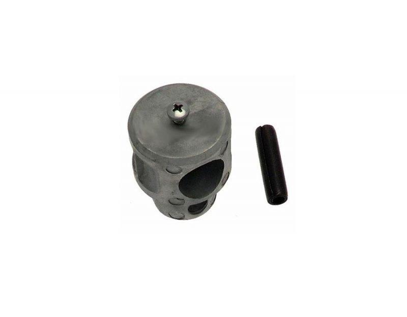 CAME 119RID161 наконечник металлический
