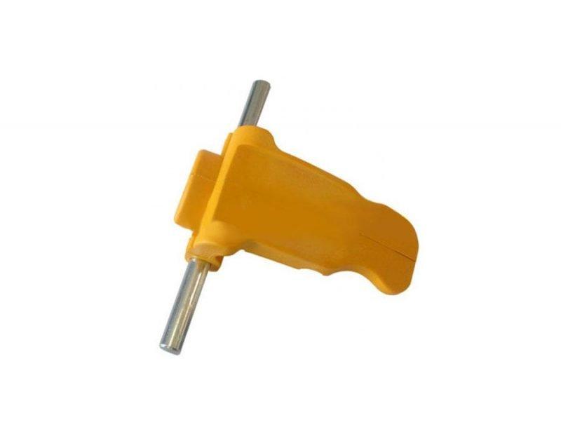 CAME 119RIBX045 механизм разблокировки для BX-243
