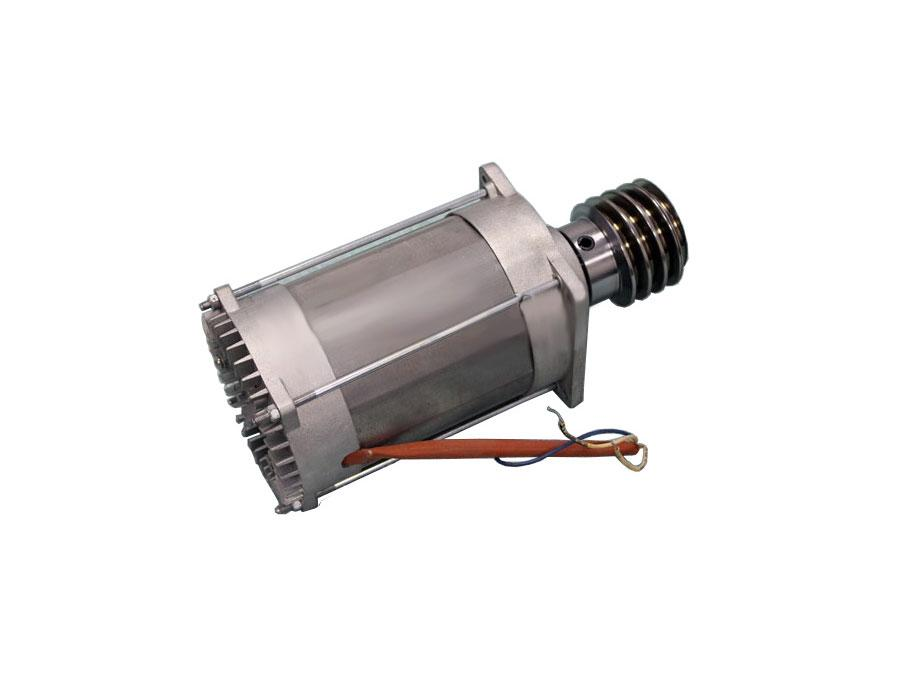 CAME 119RIBK021 электродвигатель BK-2200