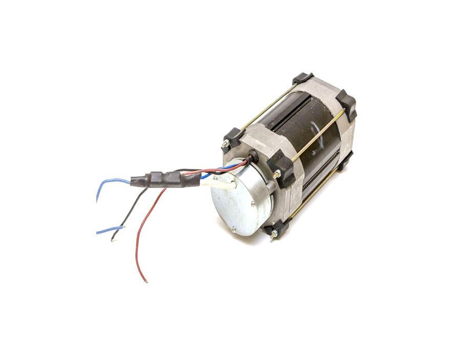 DoorHan SW 45 двигатель в сборе SWING-3000/5000