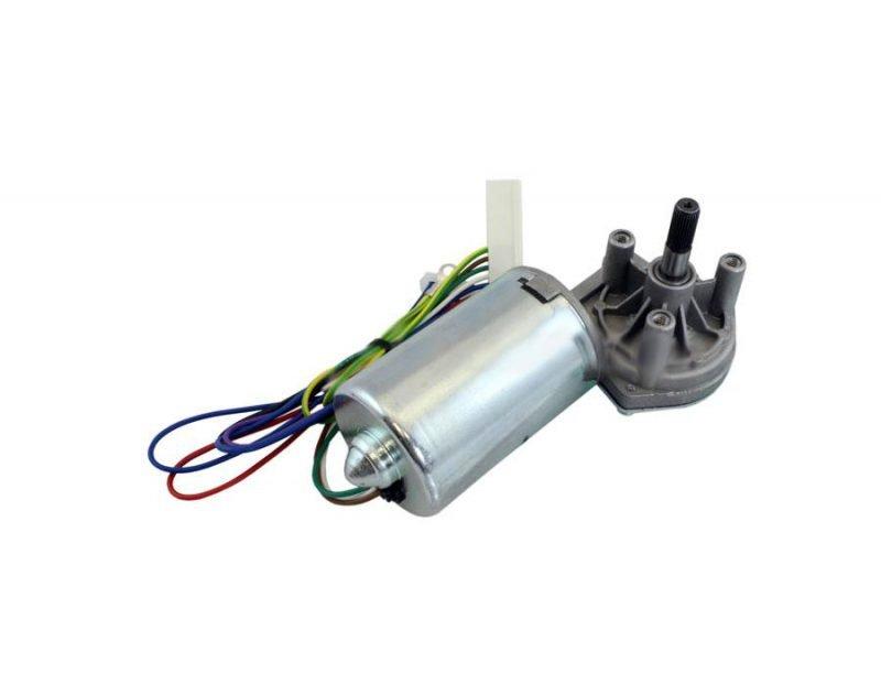 Nice SPA04 электродвигатель для приводов SPIN21 и SPIN22