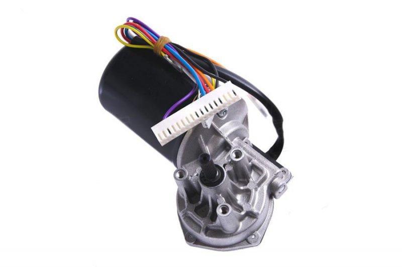 Nice SPA05 электродвигатель для привода SPIN6041