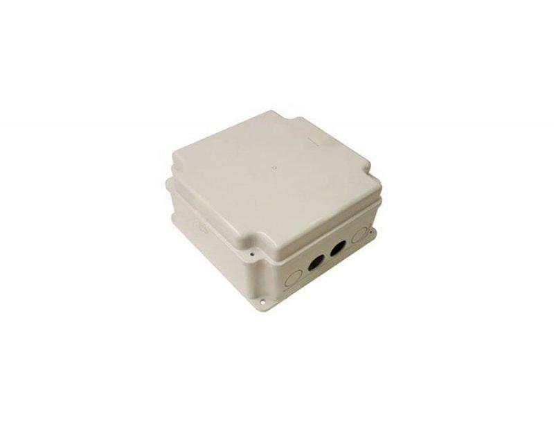 FAAC 419401 корпус блока управления для шлагбаумов 615, 617, 620, 640 серий