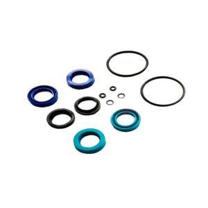 FAAC 390831 прокладки и уплотнители, комплект для шлагбаумов 610, 615 серий
