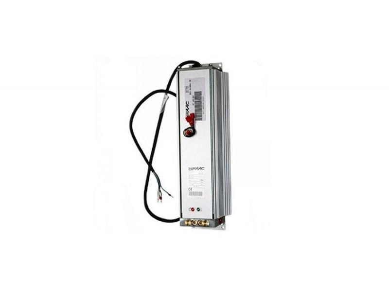 FAAC 2077145 гидростанция СВАС 0,75 л без термодатчика для шлагбаумов 620, 640 серий
