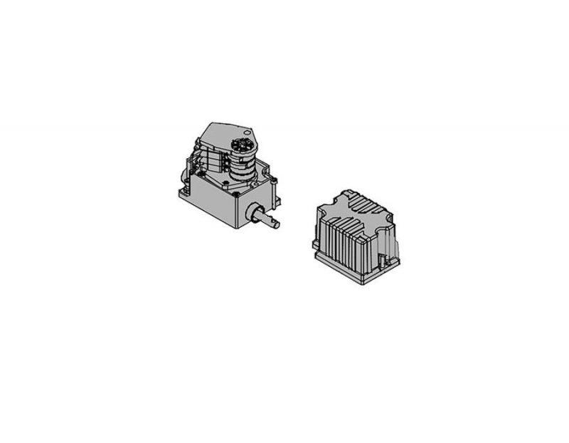 FAAC 63000077 выключатели концевые, комплект для C850
