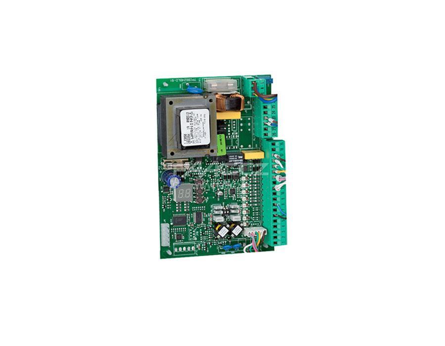 FAAC 63002935 плата управления E850, мотора C850