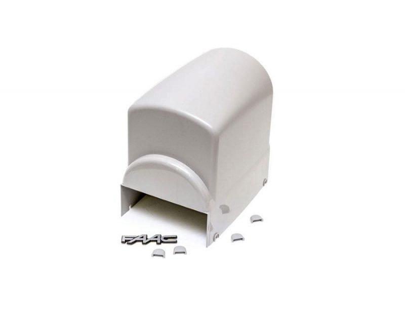 FAAC 115001 кожух декоративный для привода 391 серии