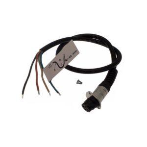 FAAC 4284065 кабель питания с разъемом для приводов 400, 402, 422 серий
