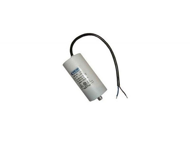 FAAC 60200315 конденсатор пусковой 380В 6,3 мкФ для приводов 413 серии 230В