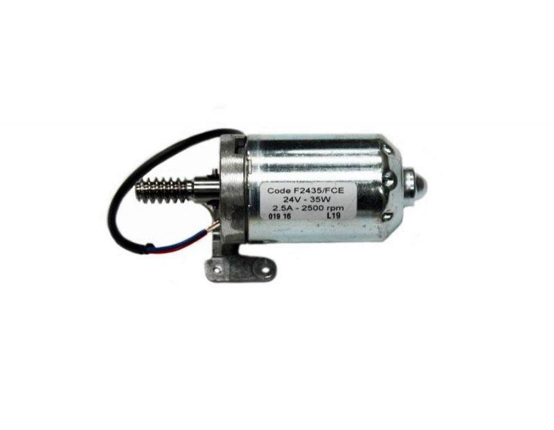 FAAC 63001615 двигатель S418