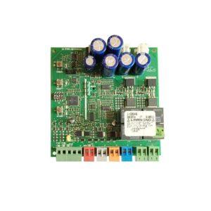 FAAC 63001645 плата управления Е024 S для 2 моторов 24В