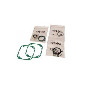 FAAC 390825 набор сальников для приводов 422/97
