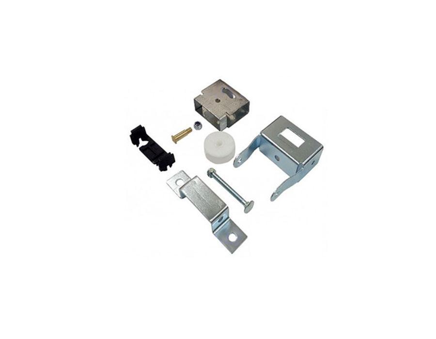 FAAC 430100 крепление к притолоке с устройством натяжения цепи для приводов секционных ворот