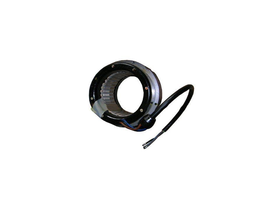 FAAC 455944 статор 844 ER/R без пускового конденсатора