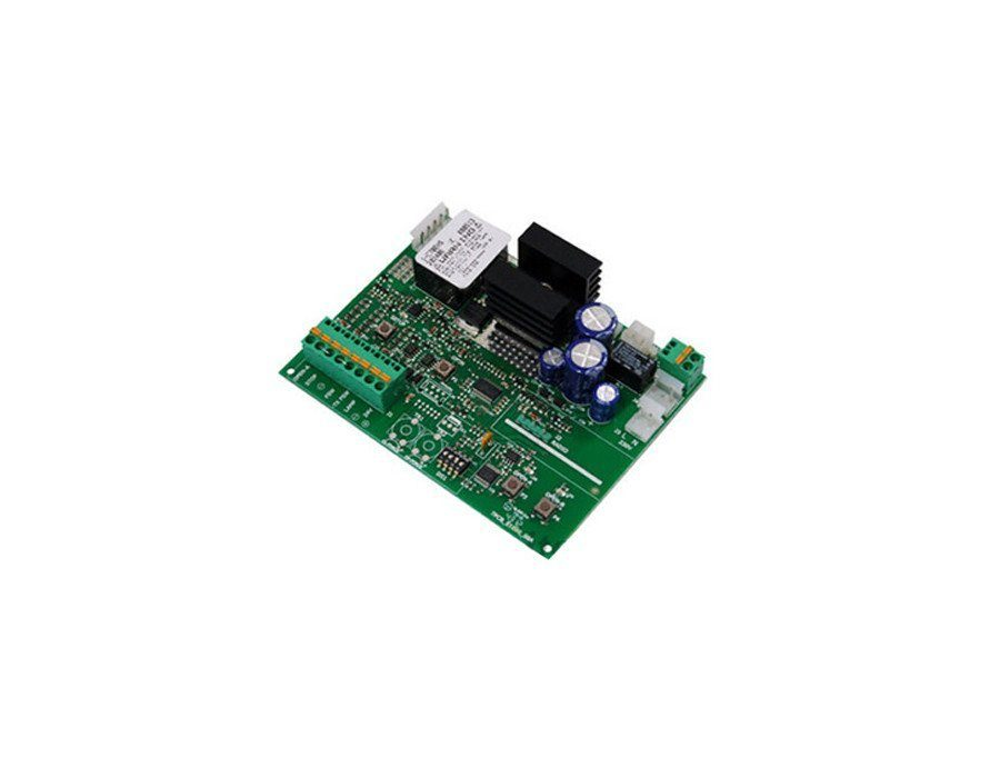 FAAC 63002425 плата управления E700 HS для 1 мотора 24В