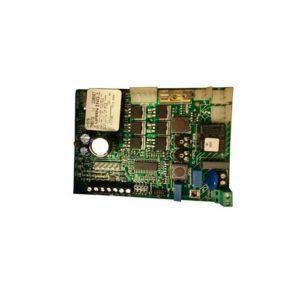 FAAC 7905765 плата управления 576 MPS для 1 мотора 24В