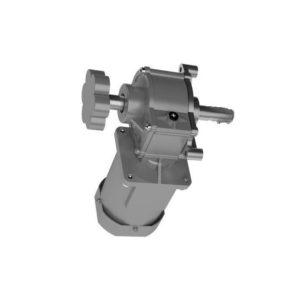 DoorHan DSH20-1 мотор-редуктор SHAFT-20