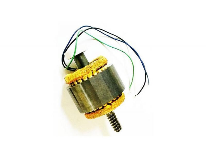 Nice PRHY02 электродвигатель HYPPO