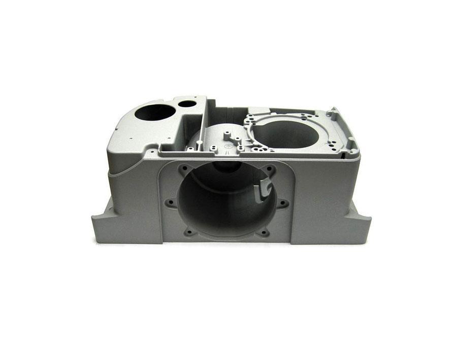 NICE BMG1247.45673 основание корпуса для приводов откатных ворот