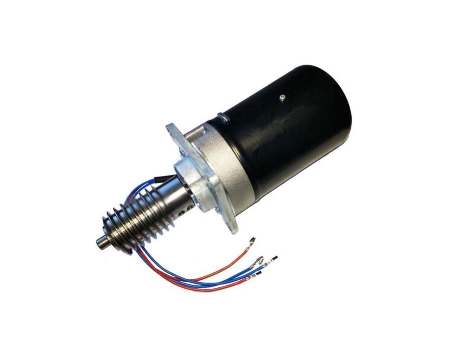 NICE PRRB01B электродвигатель RB600/A