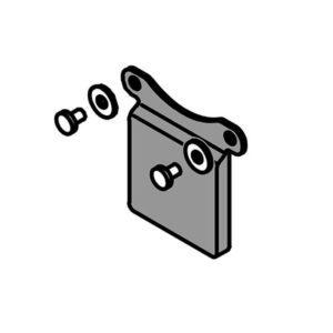 FAAC 409819 узел магнитных микровыключателей для шлагбаумов 615 серии